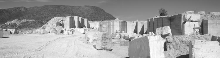 Alkusari Factory and Quarries