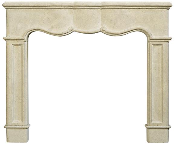 Alkusari Stone: Fireplace 108