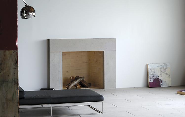 Alkusari Stone: Fireplace 111