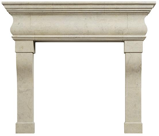 Alkusari Stone: Fireplace 205
