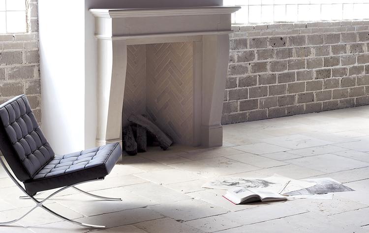 Alkusari Stone: Fireplace 211