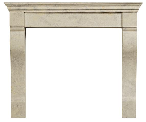 Alkusari Stone: Fireplace 221