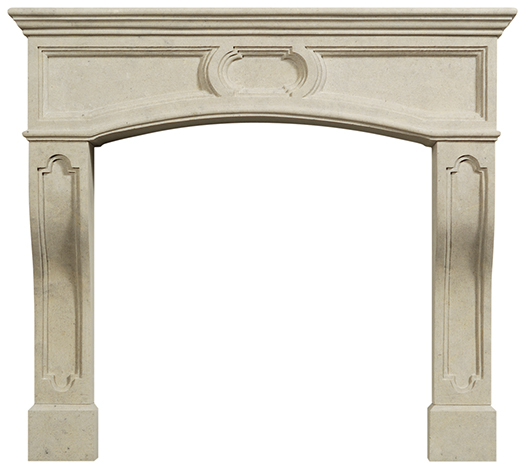 Alkusari Stone: Fireplace 225
