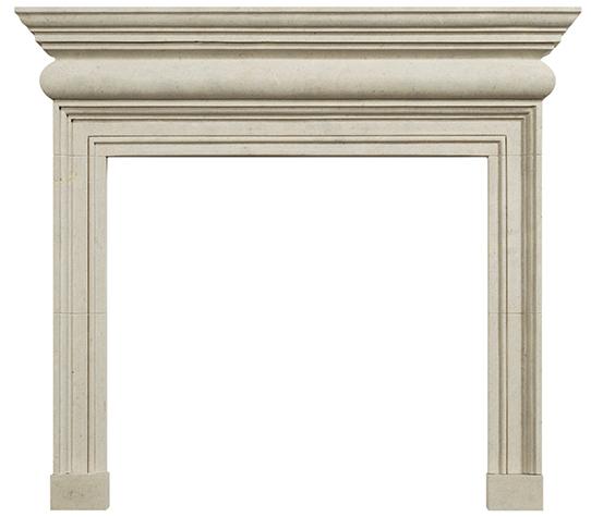 Alkusari Stone: Fireplace 229