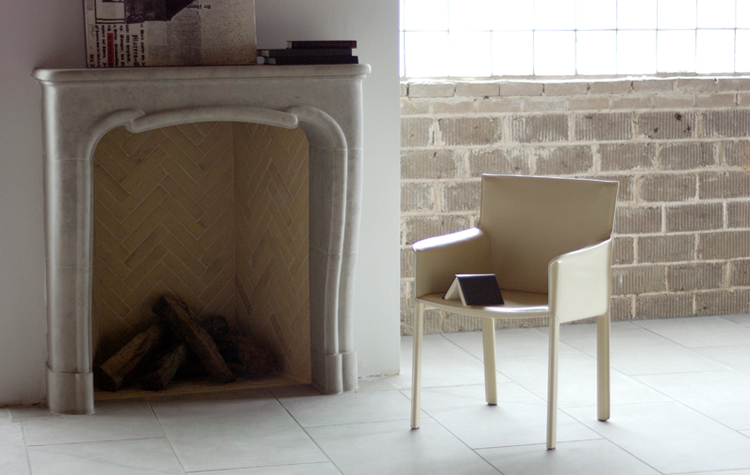 Alkusari Stone: Fireplace 305