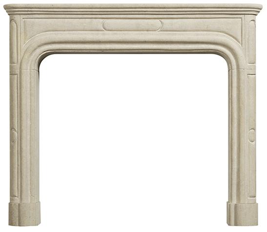 Alkusari Stone: Fireplace 309