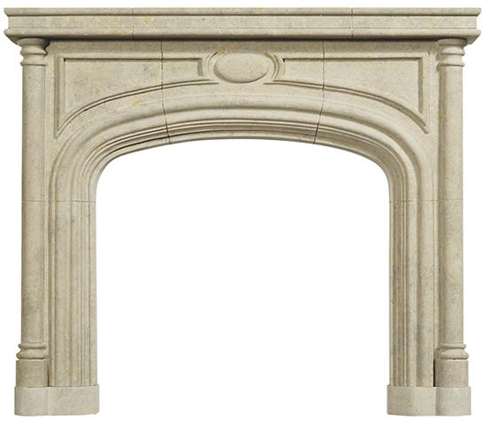 Alkusari Stone: Fireplace 313