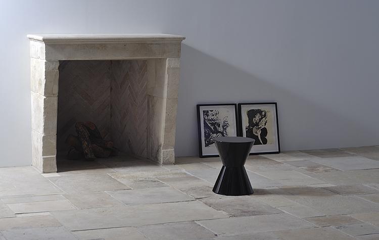 Alkusari Stone: Fireplace r102