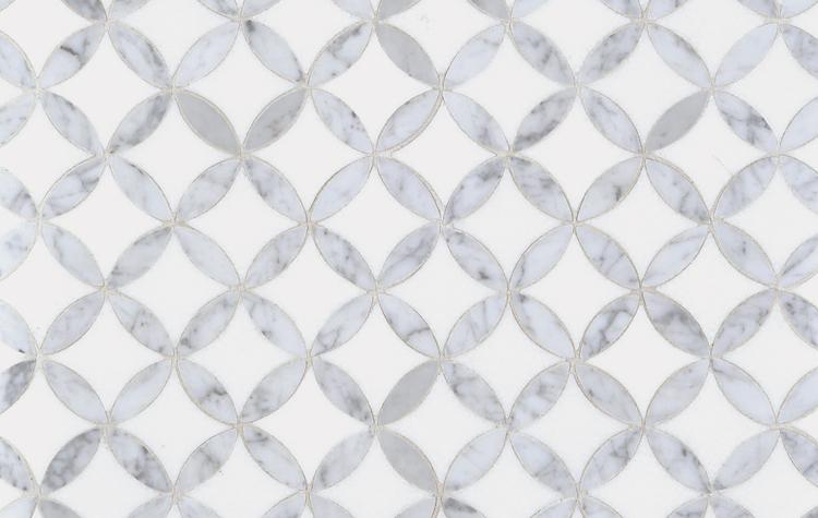 Alkusari Stone: TIMELESS WHITE